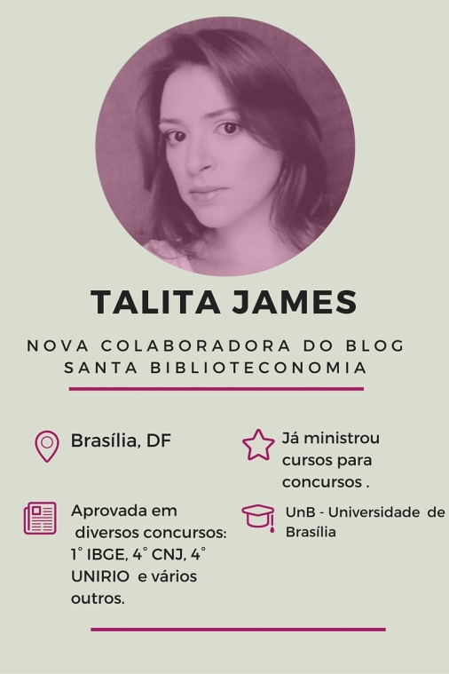 TALITA JAMES